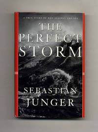 image of The Perfect Storm  - 1st Edition/1st Printing
