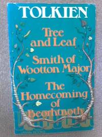 image of Tree and Leaf, Smith of Wootton Major, The Homecoming of Beorhtnoth