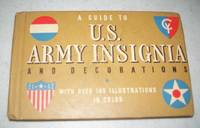A Guide to U.S. Army Insignia and Decorations