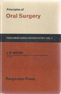 Principles of Oral Surgery