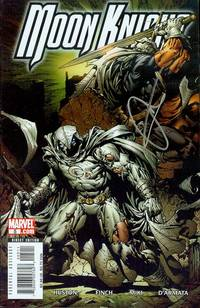 Moon Knight No. 5 (The Bottom - Chapter Five)