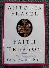 image of FAITH AND TREASON:  TERROR & FAITH IN 1605.