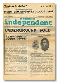 THE WASHINGTON INDEPENDENT