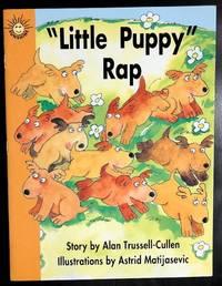 "Little Puppy"" Rap"