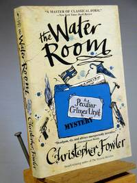 The Water Room (Peculiar Crimes Unit Mysteries (Bantam Paperback))