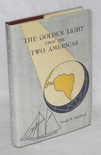 image of The golden light upon the two Americas
