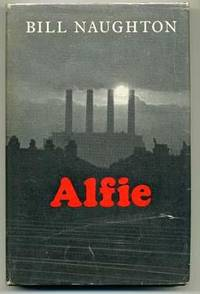 Alfie by  Bill NAUGHTON - First Edition - 1966 - from abookshop and Biblio.co.uk