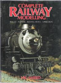 image of Complete Railway Modelling