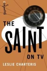 image of The Saint on TV (The Saint Series)