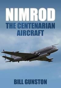 image of Nimrod: The Centenarian Aircraft
