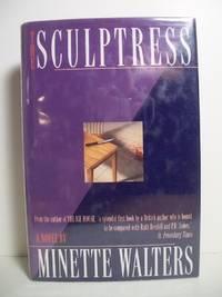 THE SCULPTRESS (CRIME CASE S.)