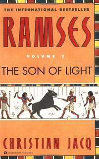 The Son of Light: 1 (Ramses)