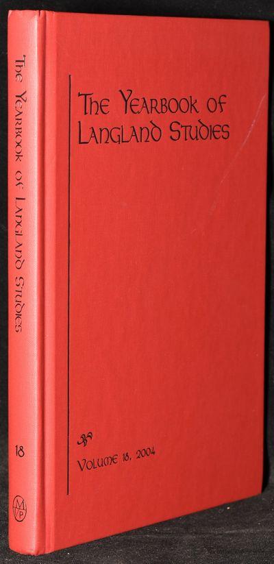 Kalamzaoo: Medieval Institute Publications, 2004. Near Fine binding. A clean tight copy. Near Fine b...