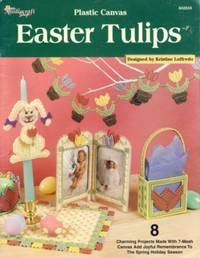 Easter Tulips Booklet 842634