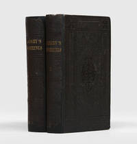 My Wanderings. Being Travels in the East in 1846-47, 1850-51, 1852-53.