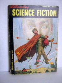 Astounding Science Fiction February 1952