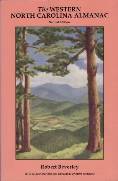 Franklin, North Carolina: Sanctuary Press, 1993. Second Edition. Paperback. Very good. Paperback. xi...