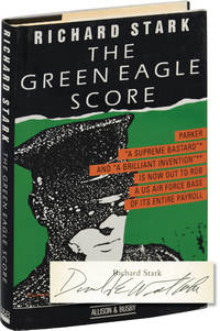 image of The Green Eagle Score (First UK Edition, signed by the author)