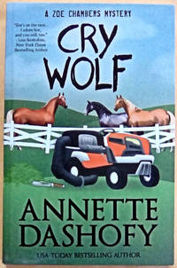 Cry Wolf: A Zoe Chambers Mystery