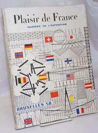 image of Plaisir de France, (Images de France) Revue mensuelle; numero de l'exposition