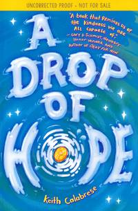 A Drop of Hope [Uncorrected Proofs]