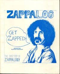 Zappalog: The First Step of Zappalogy