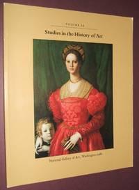 image of Studies in the History of Art Volume 12