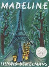 Madeline by Ludwig Bemelmans - 2012-01-05 - from Books Express (SKU: 0670014079n)