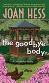 image of The Goodbye Body: A Claire Malloy Mystery