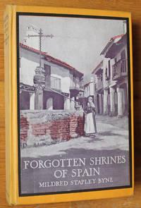 Forgotten Shrines of Spain