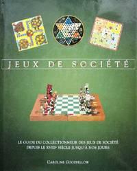 image of Jeux de société