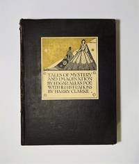 Tales of Mystery and Imagination by Edgar Allan Poe - Hardcover - 1933 - from CraigsClassics and Biblio.com