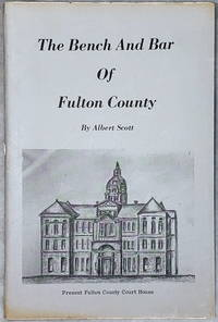 image of The Bench and Bar of Fulton County [Illinois]