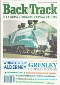 Back Track Vol.4 No.6 November-December 1990