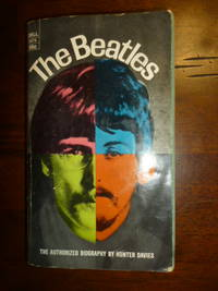 image of The Beatles: The Authorized Biography