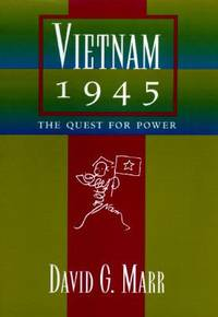 image of Vietnam, 1945 : The Quest for Power