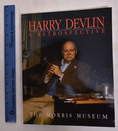 Morristown, NJ: Morris Museum, 1991. Softbound. VG. Color glossy illustrated wraps. 68 pp., profusel...