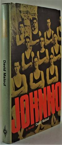image of Johnno 1st Edition