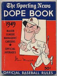 The Sporting News Dope Book 1949