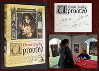 Uprooted (Signed by Naomi, w/ event photos)