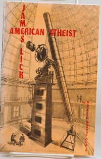 JAMES LICK AMERICAN ATHEIST