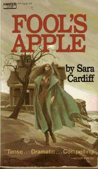 Fool's Apple by  Sara Cardiff - Paperback - 1972 - from Odds and Ends Shop and Biblio.com