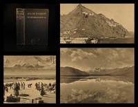 Mount Everest: the reconnaissance, 1921