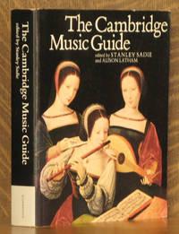 THE CAMBRIDGE MUSIC GUIDE