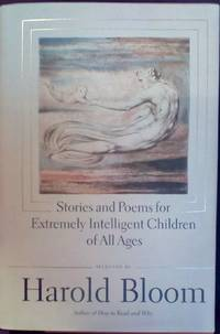image of Stories and Poems for Extremely Intelligent Children of All Ages