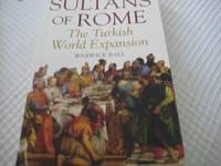 Sultans Of Rome