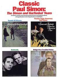 image of Classic Paul Simon: The Simon And Garfunkel Years (Paul Simon/Simon & Garfunkel)