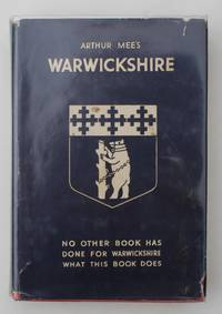 Warwickshire: Shakespeare's County The King's England