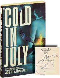 image of Cold in July (Signed First Edition)