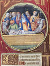View Image 3 of 4 for Illuminated Manuscript Leaf: The Entombment, Miniature from a Book of Hours Inventory #2417